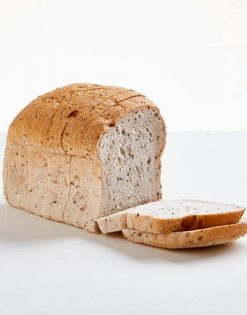 Seed bread small