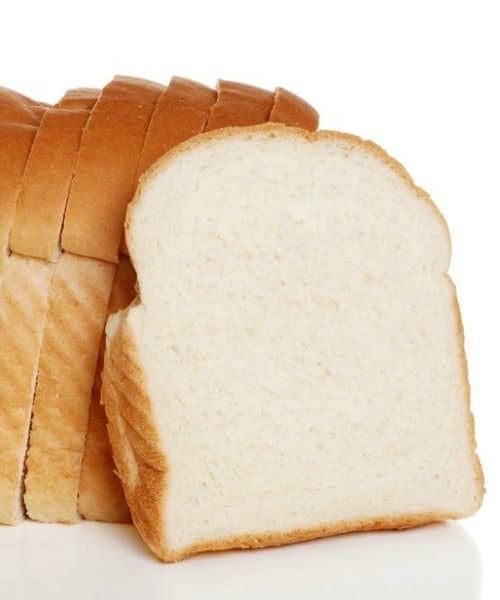 gluten free sliced bread