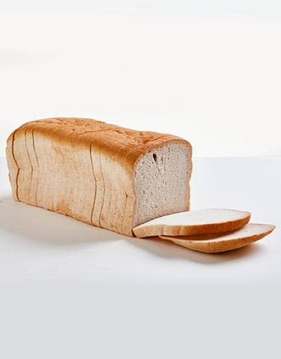 white loaf large
